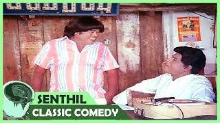 Goundamani Senthil Comedy Collections | Mettupatti Mirasu Movie