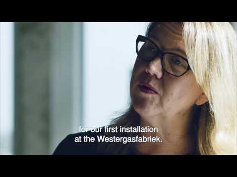 Amsterdam Capital Week, The Waste Transformers
