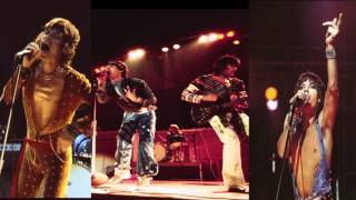 ROLLING STONES- HONKY TONK WOMAN LIVE 1971 AT THE ROUNDHOUSE