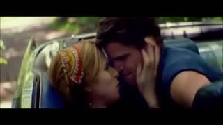Anna Kendrick Kissing Scenes