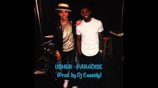 Watch Cassidy Paradise video