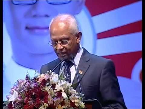 WCY0-2014 - Mr Lalith Weeratunga