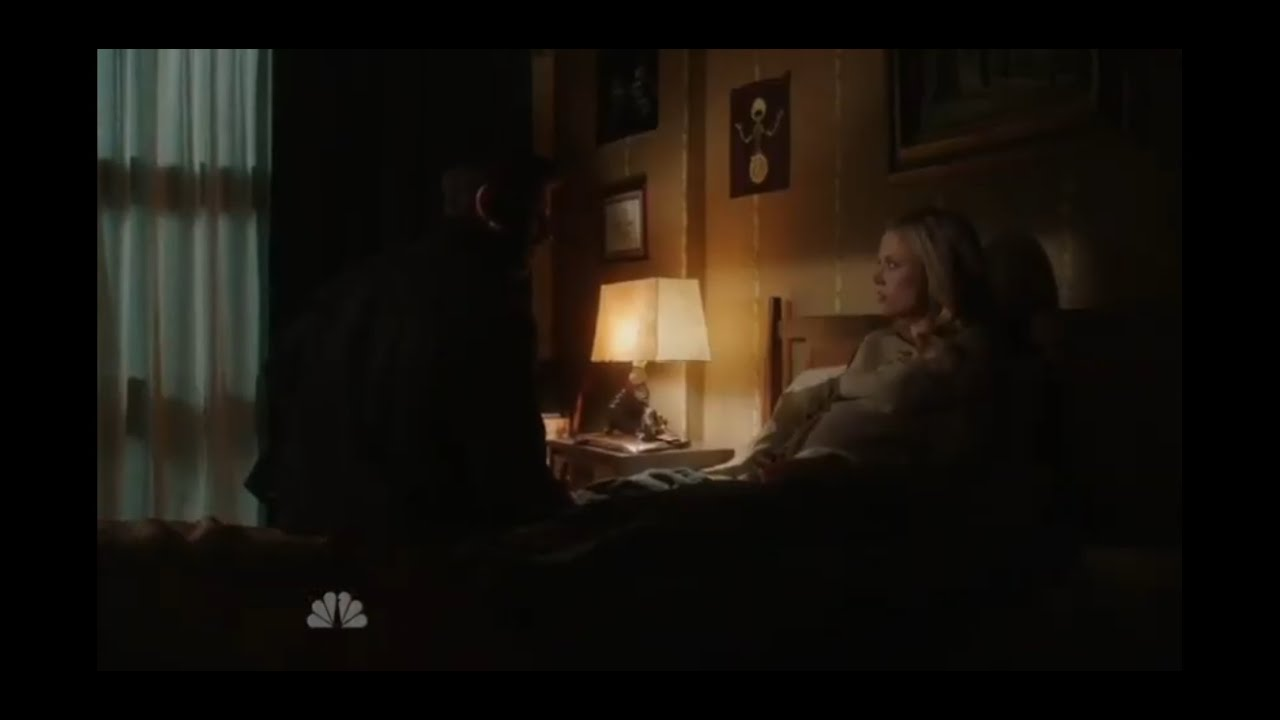 Download Grimm Nick & Adalind 4x21 - You're here to get rid of me