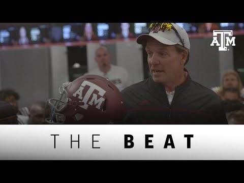 The Beat: Show 12 | Maroon & White Game Recap