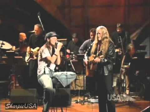 Shania Twain and Willie Nelson, Forever And For Always, Live in USA