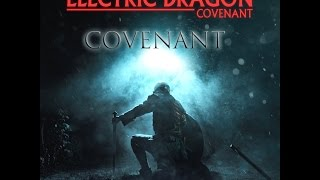 new album spotlight 8 19 16 electric dragon covenant synthwave dark synth full album