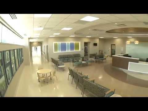 SSM Health St. Mary\'s Hospital\'s Emergency Room - YouTube