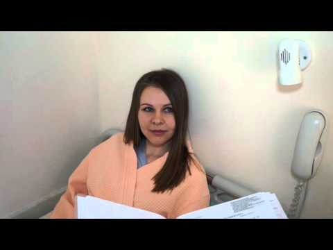 Миома матки - размеры для операции, симптомы, причины