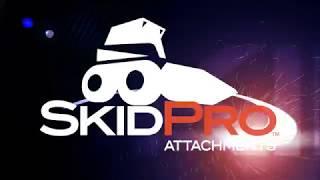 Skid Pro Attachments 15s Spot