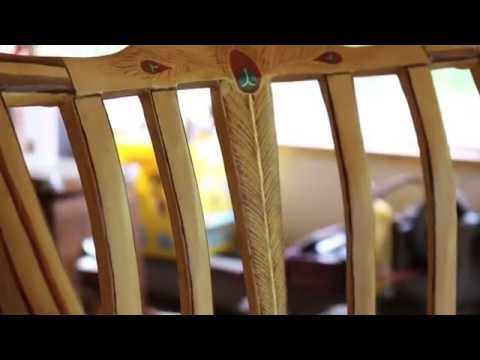 The Highland Woodworker - Episode 16