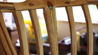 The Highland Woodworker - Episode 16