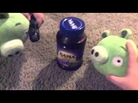 Piggy Tales: Jammed (Plush Version)