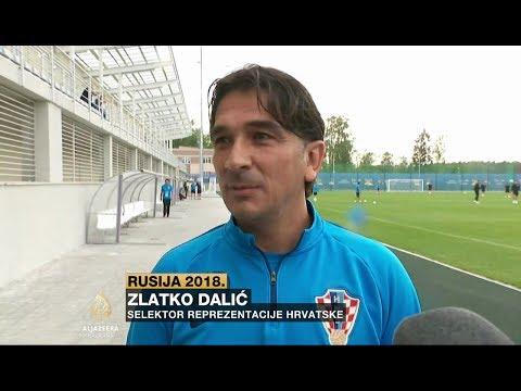 Dalić poslao kući Nikolu Kalinića