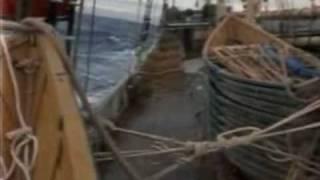 Pesca à linha na Terra Nova - Parte #1
