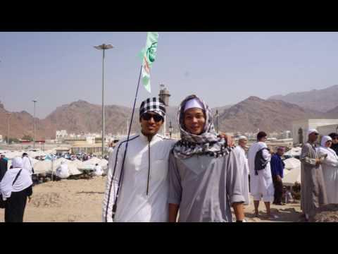 Umrah 2017 Ziarah Mekah & Madinah.