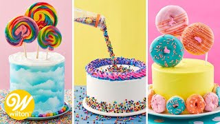 3 Simple Cake Decorating Hacks for Beginners   Wilton