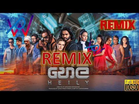 Download Heily (Remix) Theme Song (Pamath Remix) Tv Derana Teledarama Pamath Remix