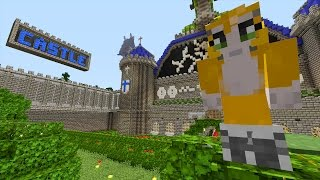 Minecraft Xbox - The Lost Sword - The Castle  {4}