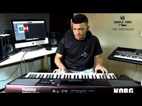 Repeat Korg Pa4x - Pa3x Free Download - Live Sampled Drums +