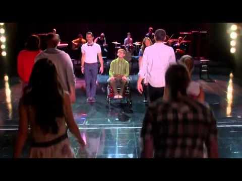 Glee- Breakaway (Full Performance) (Official Music Video)