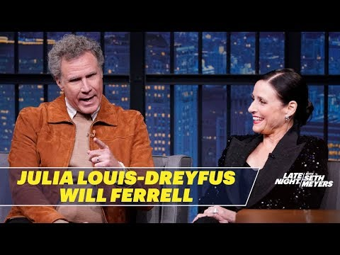 Will Ferrell Got Lost While Skiing in Switzerland