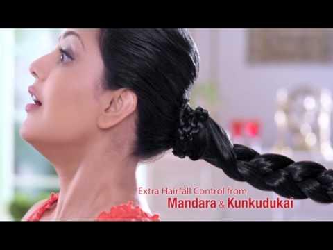 Dabur Vatika Mandara Kunkudukai Shampoo With Olive
