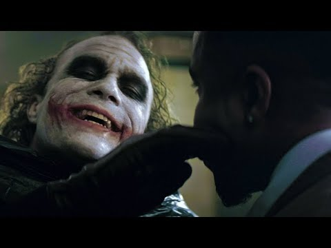 Download Why so serious? | The Dark Knight [4k, HDR]
