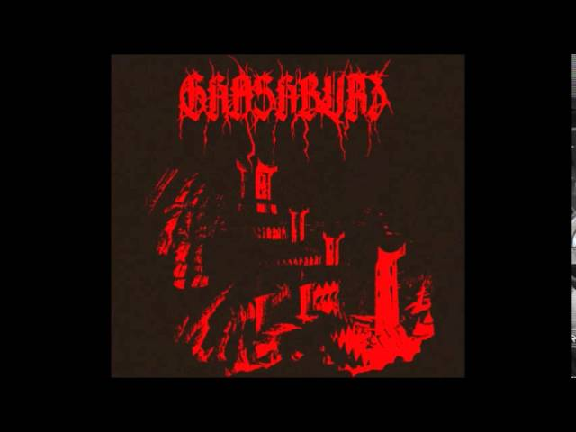 Ghashburz - Ghashburz (Full Album)