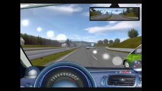 3D driving school 5.1 full - Driving Smart on highway