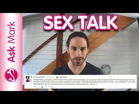 Sex Talk! - Ask Mark #52