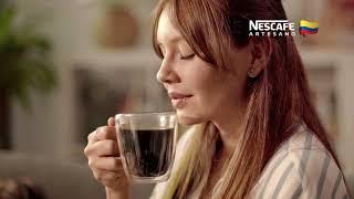 NESCAFÉ® Artesano Antioquia una historia de origen contada en cada taza | NESCAFÉ® Colombia