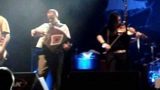 Flogging Molly - The Story So Far