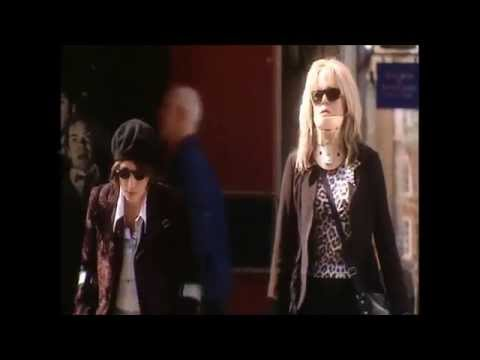 Absolutely Fabulous - 2 Funny Scenes