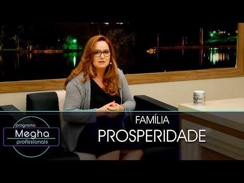 Como Lidar Com A Prosperidade | Sandra Assis Maia | N° 653 | B1
