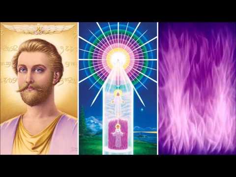 Meditatie voor verbinding met de I AM Presence