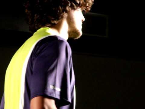 Wilson Racquet Sports Fashion Show - Part 7 - Tennis Panorama News
