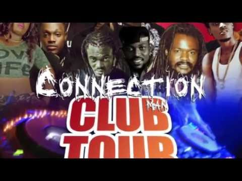 Connection Man Club Tour Accra