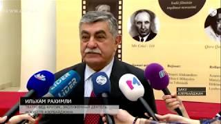 Премьера азербайджанского фильма состоялась спустя 75 лет