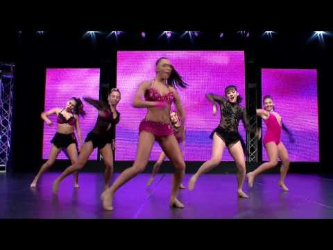 Showstopper West Coast Finals 2017 Opening Number