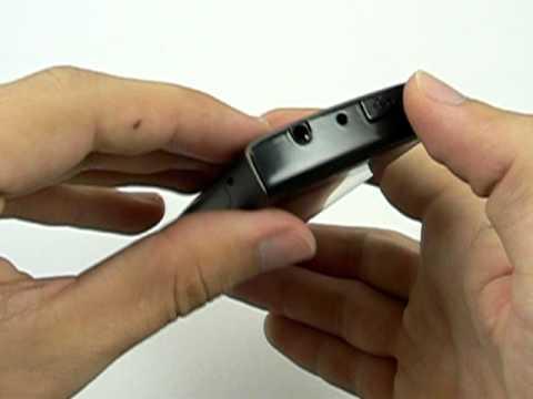 Nokia 5250 - design a konstrukce
