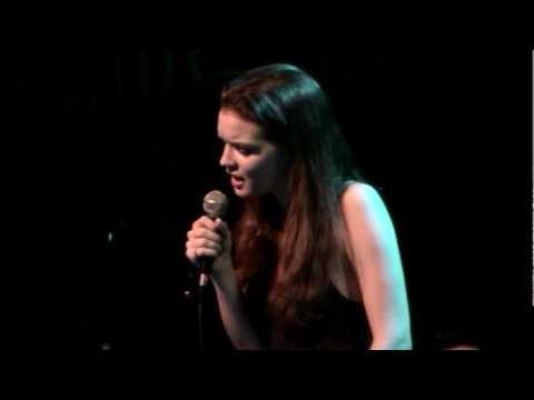 "Jennifer Damiano - ""Touch Me"" (Live at Joe's Pub, June 23, 2010)"