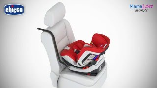 Chicco Seat Up 0-1-2 Isofix 0-25 kg Autostoel | MamaLoes Babysjop