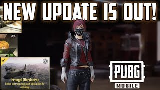 NEW UPDATE IS OUT ALREADY! - PUBG Mobile Livestream