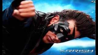 Krish Movie Album