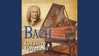 Goldberg Variations, BWV 988: Variation 4 a 1 Clav.