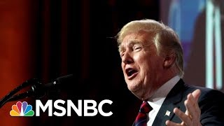 President Trump Tweets 'SPYGATE' Could Be One Of Biggest Scandals In History | Morning Joe | MSNBC