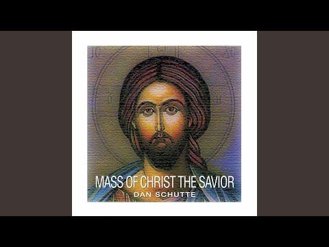 Gospel Acclamation: Alleluia