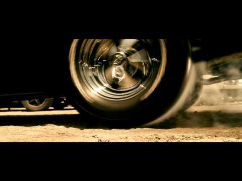 Faster Movie Trailer (HD)
