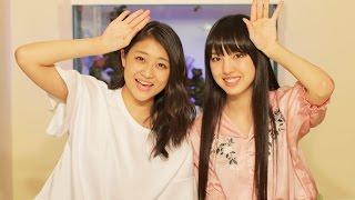 MCは、アンジュルム和田彩花と、モーニング娘。'16飯窪春菜! カントリ...