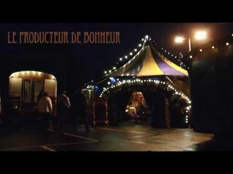 Le producteur de bonheur extrait youtube for Baladin du miroir
